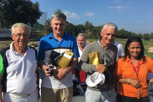 COMPETITION DU LIONS CLUB