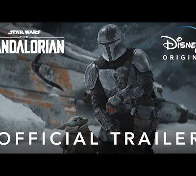 The Mandalorian saison 2, la bande-annonce