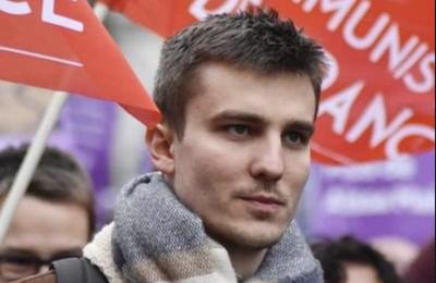 """""""Le PCF doit être le parti de la jeunesse"""" – Intervention de Léon Deffontaines, secrétaire général du MJCF, lors de la conférence nationale du PCF"""
