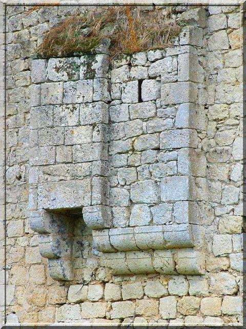 Diaporama château de Budos