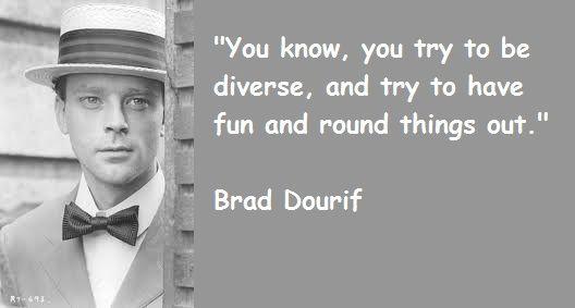 Les citations de Brad Dourif .
