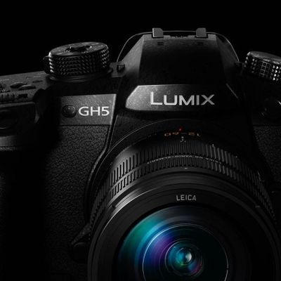 BLOG LUMIX GH/S France