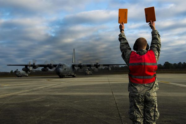 L'US Air Force retire du service son plus ancien C-130 Hercules
