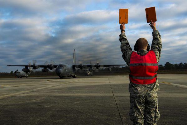 L'US Air Force retire du service son plus ancien C-130 Hercules