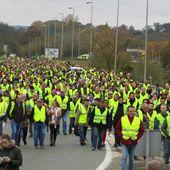 Gilets jaunes: Les vrais chiffres de la mobilisation qui devraient faire flipper le gouvernement