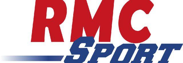 RMC Sport délocalise son antenne sur quatre événements majeurs