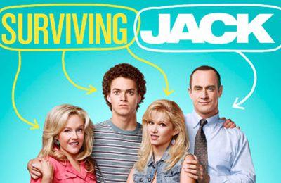 Critiques Séries : Surviving Jack. Saison 1. BILAN.
