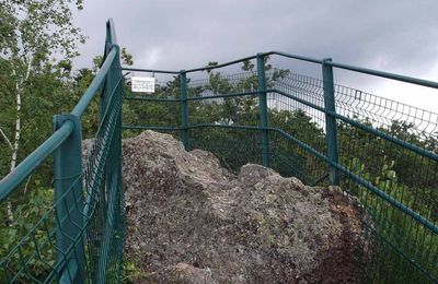 STEINBACH : GALOP D'ESSAI EN ''LOWA'' - 4,3 km - D+ 152 m - 1 h 15 mn - 2/6