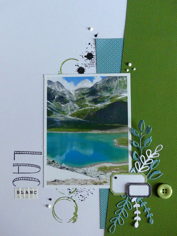 "Val49 : page ""Lac Blanc"""