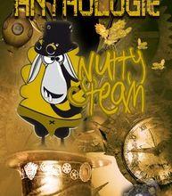 Nutty Steam par un collectif d'auteurs