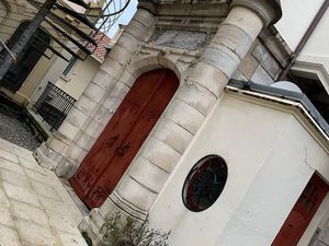 Villa Larralde Biarritz prestation