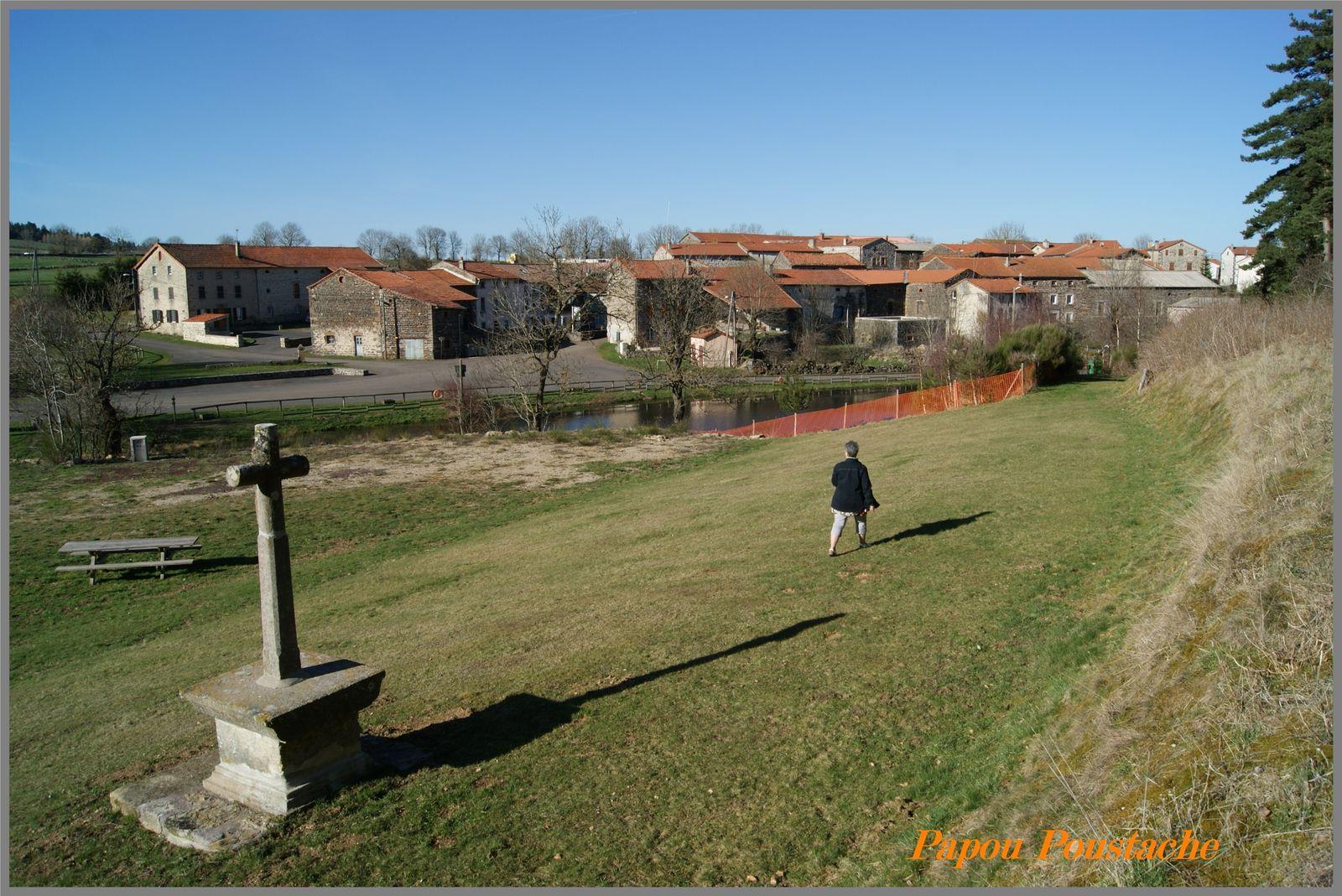 Le vernet en Haute Loire