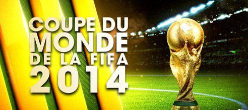 Coupe du Monde 2014 - France / Nigeria en direct sur TF1