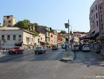 Ágora, Kadifekale, Basmane (Izmir)