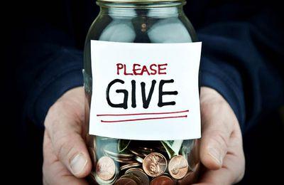 Charity MVNO – Donate Mobile