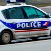 """Fusillade au sud de Paris : deux policiers """"à terre"""""""