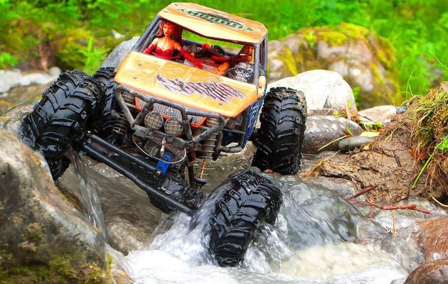 A Guide to Picking an RC Vehicle for the First Time