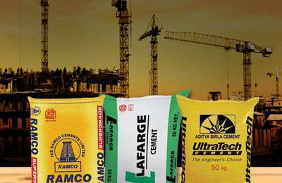 Why Choosing Cement is the Most Crucial Step During Construction?