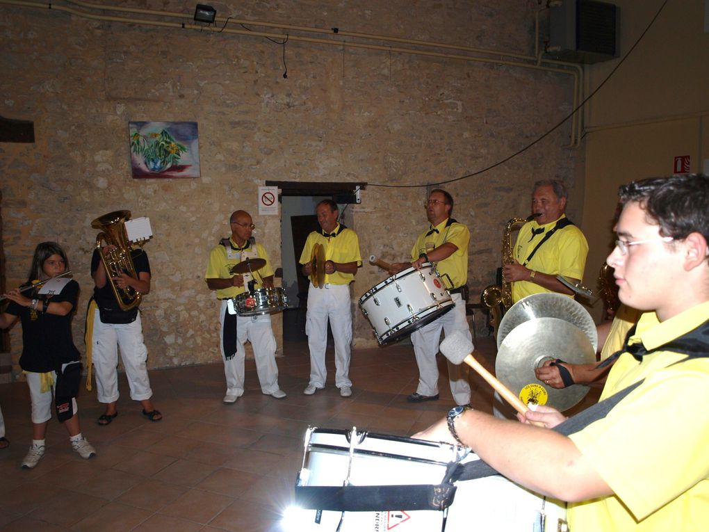 Album - FETE-AU-VILLAGE-2010