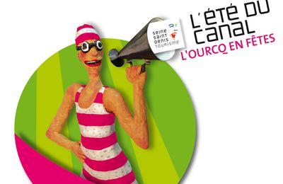 L'été du Canal 2012 du 23 juin au 26 août 2012
