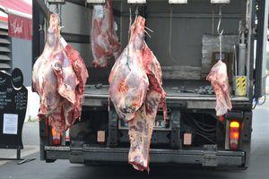 Peut-on encore manger de la viande ?
