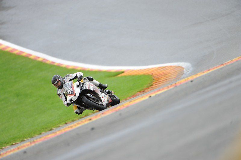 Olivier Depoorter - DG Sport Copyright Photos: Jonathan Godin