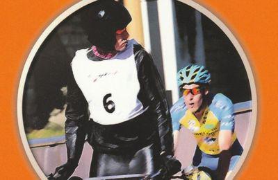 """LIVRE LE DEMI-FOND """"Histoire d'une spécialité du cyclisme...""""à part""""  - LIVRE """" L'épopée du cyclisme sur l'autodrome de Linas-Montlhery"""""""
