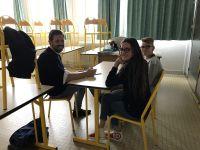 Nos Erasmus+ dans la Voix du Nord