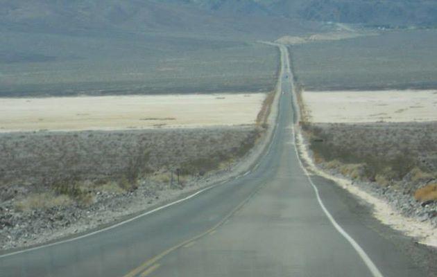 ABCdario di un on the road in California, Nevada ed Arizona