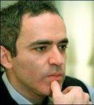 Kasparov : mettre Poutine échec et mat !