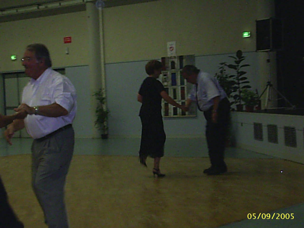 « Mon Billet du Samedi » 2020.12.26 Année 2004 – 2005 2ème partie