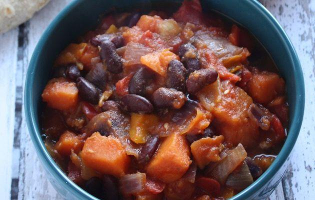 Le super Chili inspiré par Jamie : une recette pour pimenter votre confinement :)