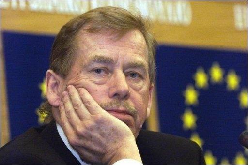 Retour sur le décès de Vaclav Havel: mort d'un anticommuniste au masque humaniste