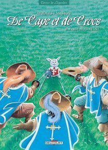 De Cape et de Crocs, Acte XI, Vingt mois avant
