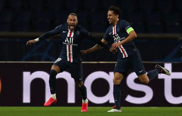 Football - PSG/Dortmund : Les notes des Parisiens