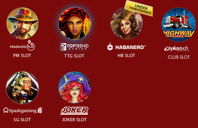 Aduwin Game Slot Terlengkap Terpercaya