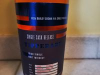 Tipperary - Home Grown Barley Single Cask Release