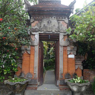 Bali, île magique