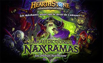 Jeux video: Hearthstone : Heroes of Warcraft sur PC