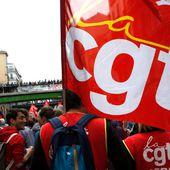 Agression turque : déclaration de la CGT