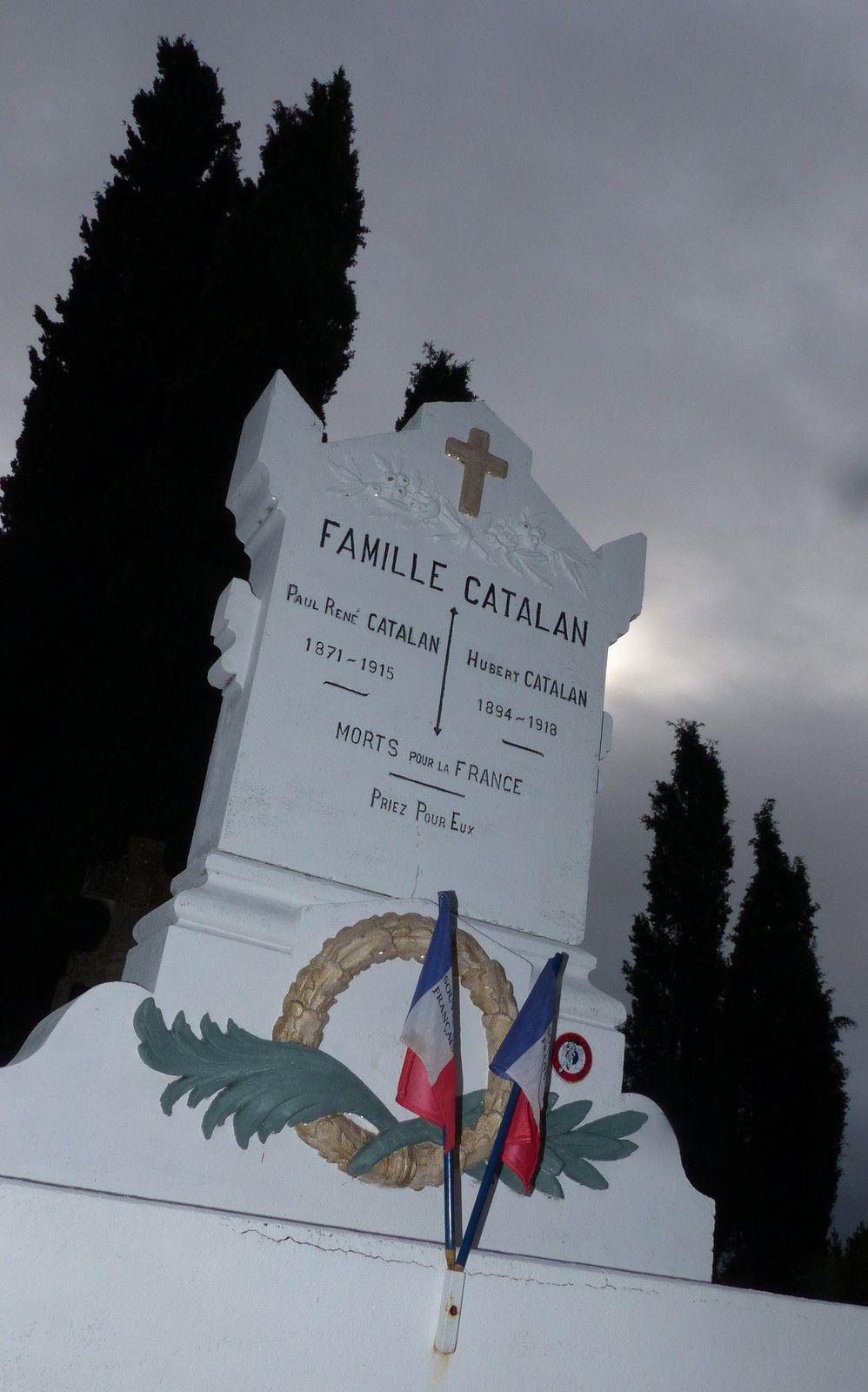 souvenir français - mémoire - sonnerie aux morts - lomagne - mort pour la france - entretien tombe en déshérence