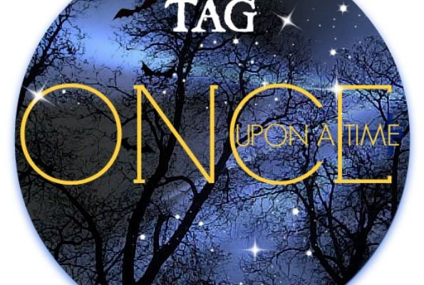 """J3 Tag """"Once upon a Time"""""""