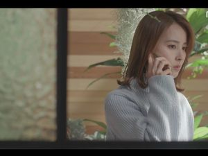[Premières Impressions] Let's hold hands tightly and watch the sunset  손 꼭 잡고, 지는 석양을 바라보자 (Episodes 1 à 4)