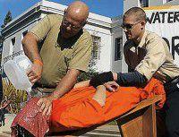CIA: espionaje, tortura y mentiras