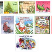 Bibliographie - Noël et Fêtes de fin/début d'année: Traditions, Histoires, Festivités et Recettes.