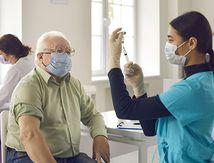 Campagne vaccinale : les maires ruraux seront au rendez-vous - Actualité fonction publique territoriale