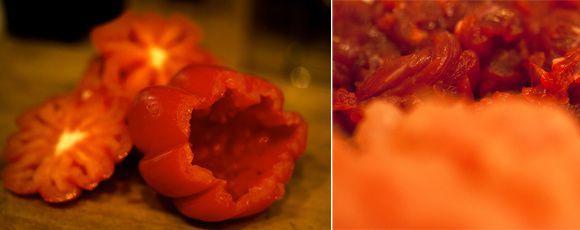 Farcis de Tomates