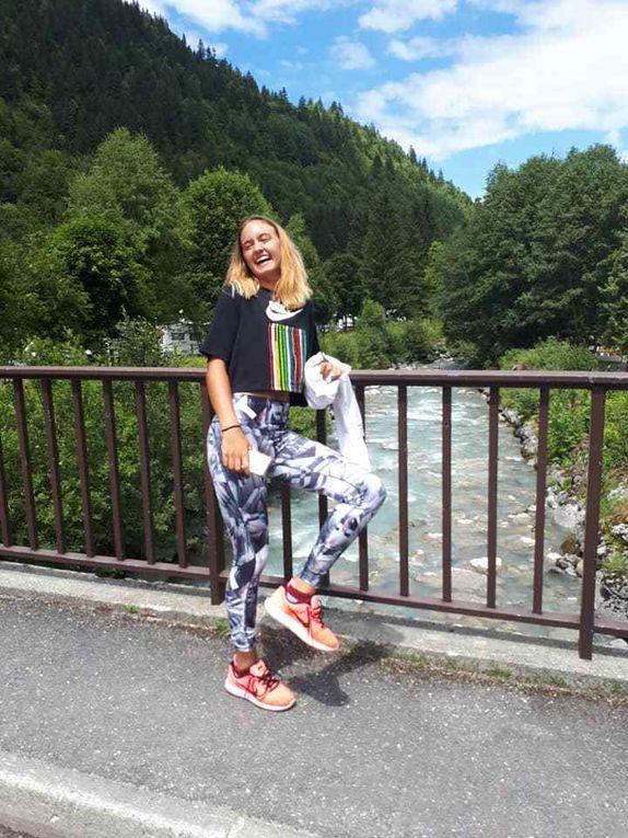 ITF Pro - Les CONTAMINES-MONTJOIE - Haute Savoie