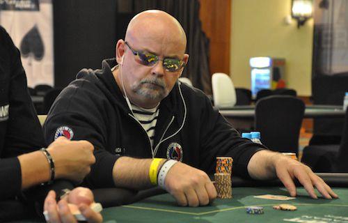 Tricherie au poker : relayez l'appel de Bruno Louy