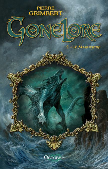 Gonelore Tome 2